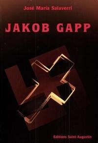 José Maria Salaverri - Jakob Gapp.