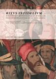 José Martinez Gázquez et John Tolan - Ritus infidelium - Miradas interconfesionales sobre las prácticas religiosas en la Edad Media.