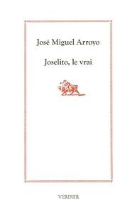 Deedr.fr Joselito, le vrai Image