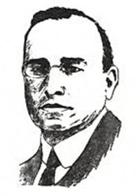 José Moselli - Le Messager de la planète.