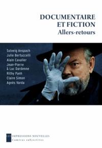 José Moure et N-T Binh - Documentaire et fiction - Allers-retours.