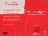 José Moure - Vers une esthétique du vide au cinéma.