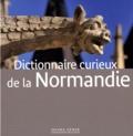 José Mouret - Dictionnaire curieux de la Normandie.