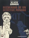 José Muñoz et Carlos Sampayo - Alack Sinner - Volumen 2 : Recuerdos de un detective.