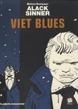 José Muñoz et Carlos Sampayo - Alack Sinner - Volumen 3 : Viet Blues.
