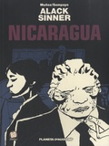José Muñoz et Carlos Sampayo - Alack Sinner - Volumen 5 : Nicaragua.