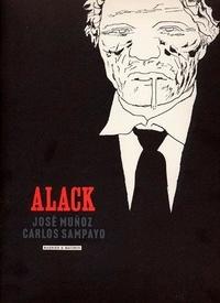 José Muñoz - Alack.