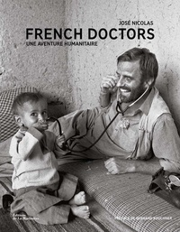 Deedr.fr French Doctors - Une aventure humanitaire Image