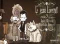 José Oliver et Bartolo Torres - Le jeune Lovecraft Tome 3 : .