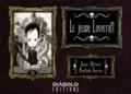 José Oliver et Bartolo Torres - Le jeune Lovecraft.