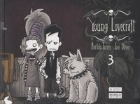 José Oliver - Young Lovecraft.