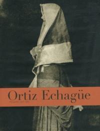 José Ortiz Echagüe - Ortiz Echagüe.