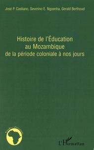 Histoire de lEducation au Mozambique de la période coloniale à nos jours.pdf