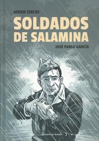 José Pablo Garcia - Soldados de salamina.