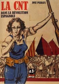 Ebooks gratuits téléchargement complet La CNT dans la révolution espagnole  - Tome 3 par José Peirats 9791093784052 MOBI DJVU