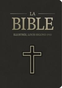 José Pérez Montero - Bible segond 1910 illustrée.
