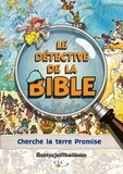 José Pérez Montero et Vanessa Carroll - Le détective de la Bible cherche la terre Promise.