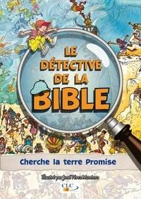 Galabria.be Le détective de la Bible cherche la terre Promise Image