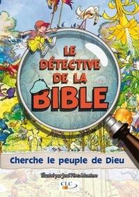 Le détective de la Bible cherche le peuple de Dieu.pdf