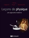 José-Philippe Pérez et Christophe Lagoute - Physique Une approche moderne PCSI, MPSI, PTSI 1re année - Tout-en-un : cours, exercices corrigés, outils mathématiques.