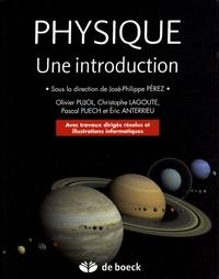 José-Philippe Pérez - Physique - Une introduction.