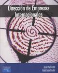 Jose Pla-Barber et Fidel Leon-Darder - Direccion de empresas internacionales.