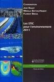 José Ragot et Mireille Batton-Hubert - Les STIC pour l'environnement 2011 - Colloque Sciences et Techniques de l'Information et de la Communication Pour l'Environnement, Saint Etienne - 11, 12 et 13 mai 2011.