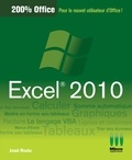 José Roda - Excel 2010 200% Office.