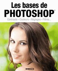 José Roda et  JMR Publishing - Les bases de Photoshop.