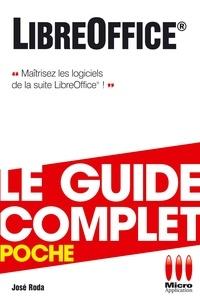 LibreOffice - José Roda   Showmesound.org