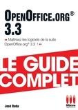 José Roda - Openoffice 3.3.