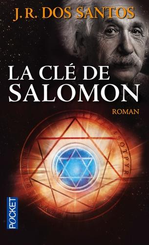 José Rodrigues Dos Santos - La clé de Salomon.
