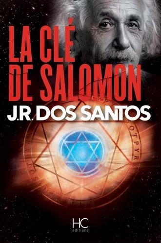 La clé de Salomon - Format ePub - 9782357202009 - 12,99 €
