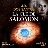 Jose rodrigues dos Santos et Cécile Gassan - La Clé de Salomon.