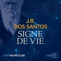 Livres à télécharger sur ipad gratuitement Signe de vie (French Edition) par José Rodrigues Dos Santos