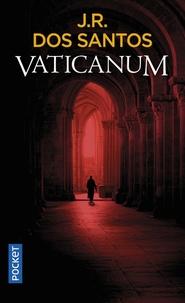 José Rodrigues Dos Santos - Vaticanum.