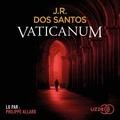 Jose rodrigues dos Santos et Adelino Pereira - Vaticanum.