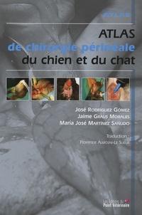 Deedr.fr Atlas de chirurgie périnéale du chien et du chat Image