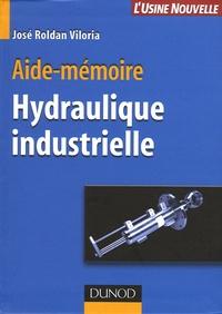 Deedr.fr Aide-mémoire Hydraulique industrielle Image