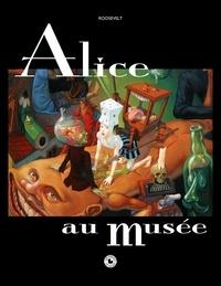 José Roosevelt - Alice au musée.