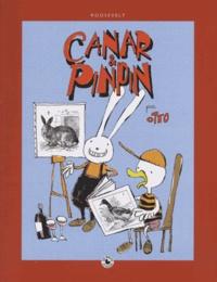José Roosevelt - Canar & Pinpin.