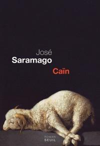 Caïn - José Saramago |