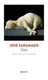 José Saramago - Caïn.