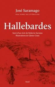 José Saramago - Hallebardes.