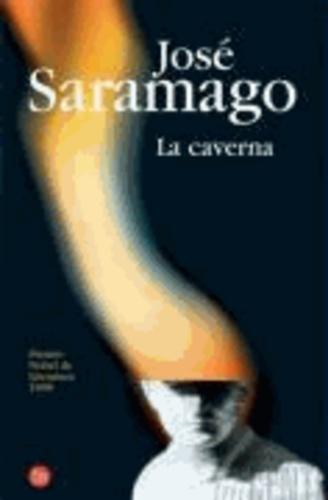 Jose Saramago - La caverna.