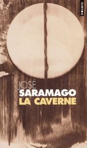 José Saramago - La caverne.