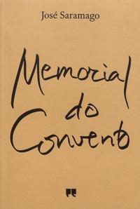 José Saramago - Memorial do Convento.
