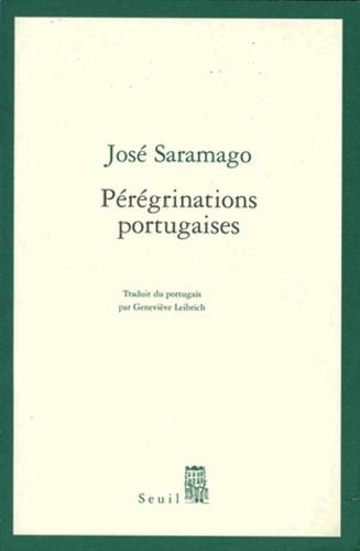Pérégrinations portugaises
