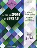 José Stimbre - Faites du sport au bureau !.
