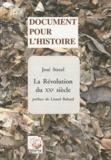José Streel - La Révolution du XXe siècle.